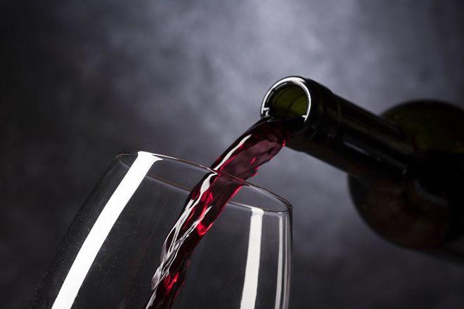 Виробництво вина у Франції скоротиться на третину у 2021 році. Фото: Pixabay