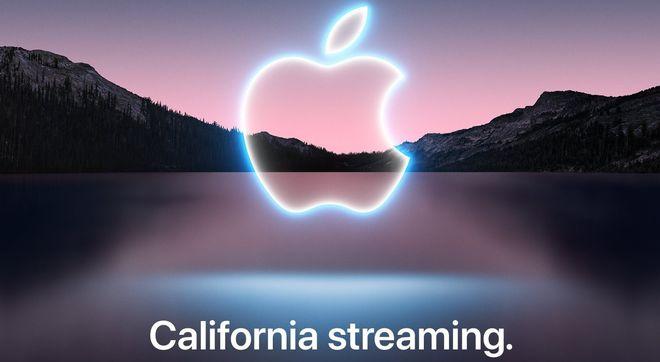 Осіння презентація Apple 2021: представлять iPhone 13, Apple Watch 7, iPad 6. Фото: BenGeskin / Twitter