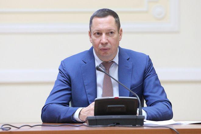 Кредит МВФ Україні: Кирило Шевченко вважає, що другий транш буде більш як $700 млн. Фото: УНІАН