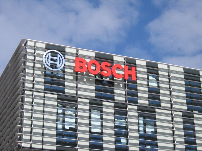 Bosch wants to build a factory in Ukraine. Photo: Flickr
