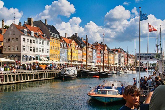 Дания отменила все противоэпидемические ограничения. Фото: Flickr