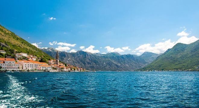 Черногория ужесточила правила въезда. Фото: pixabay