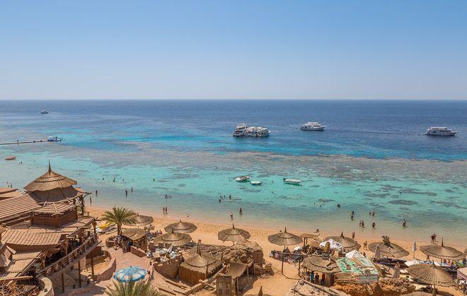Єгипет встановив мінімальні ціни на готельні номери. Фото: pixabay