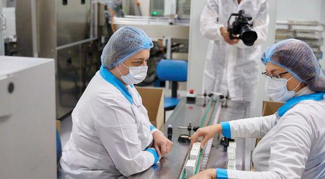 Харків вироблятиме вакцину проти COVID-19: яку та коли. Фото: Харківська міська рада