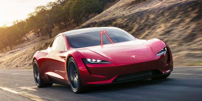 Tesla будет выжигать лазером грязь со стекол. Фото: Tesla