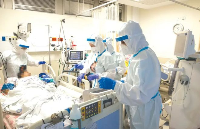 Ізраїльський антивакцинатор Хай Шаулян помер від COVID-19. Фото: NATI SHOHAT / FLASH90