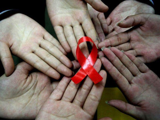 У серпні офіційно зареєстровано 1 244 нові випадки зараження ВІЛ. Фото: Flickr