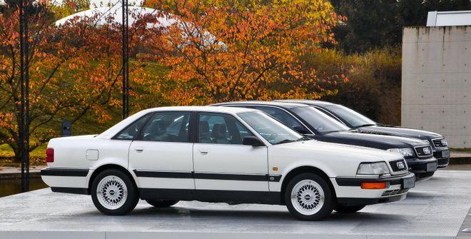 Найліквідніші 30-40-річні авто для інвестицій. Фото: Сергій Суховський