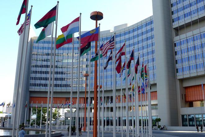 Конфликт России с ООН: делегация выступила против обязательной вакцинации. Фото: pixabay