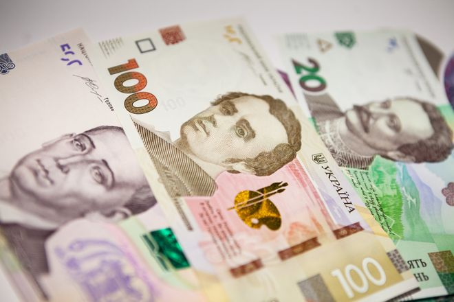 Бюджет Киева в 2022 году: Кличко рассказал, куда потратят деньги. Фото: НБУ
