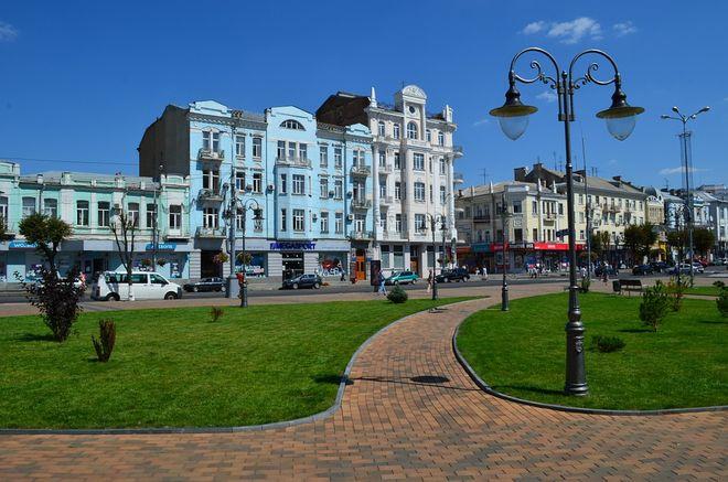 В рейтинге лучших для жизни городов Украины в 2021 году победила Винница. Фото: Pixabay