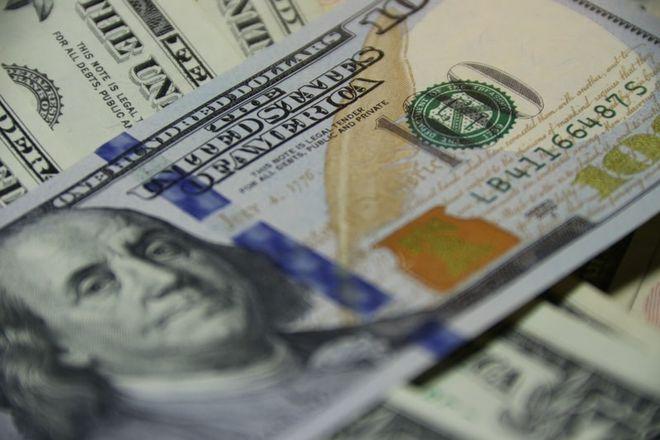 Прогноз курсу долара, євро та рубля до кінця вересня 2021 року. Фото: unsplash / @ vsolomianyi