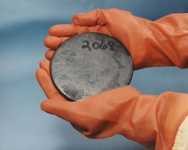 Ціни на уран виросла на 68% — до максимумів за 6 років. Фото: pixabay.com