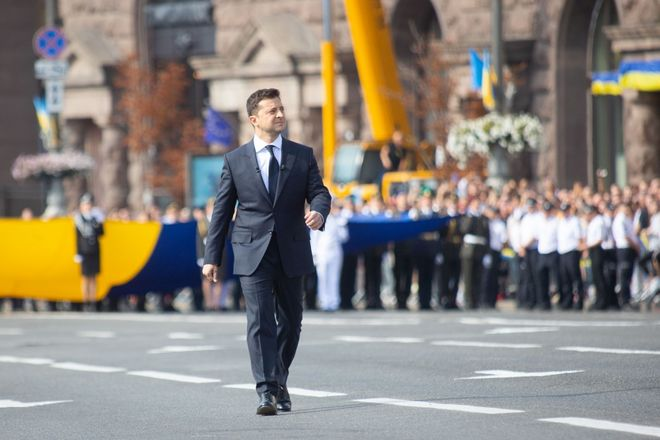 Zelensky will take part in the UN General Assembly: Whom he will meet with, what he will talk about. Photo: OP