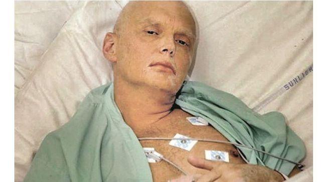 Европейский суд признал, что в отравлении экс-сотрудника ФСБ РФ Литвиненко виновата Россия. Фото: кадр Youtube