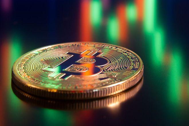 Bitcoin впервые с августа снизился до $39 612. Фото: Flickr