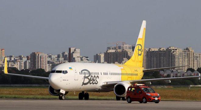 Bees Airline почне 14 жовтня літати з Києва до Одеси. Фото: avianews.com