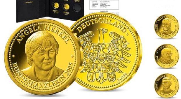 Стоимость коллекционной монеты сейчас составляет 49,95 евро