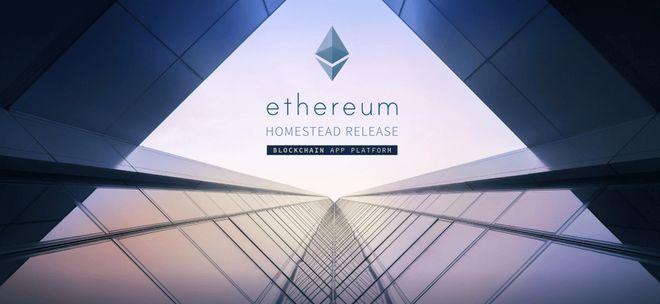 Ціна Ethereum повертається до $3 тис. Фото: ethereum.org