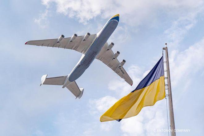 «Антонов» обирає дорожчі пропозиції заправки для своїх вантажних літаків – розслідування «Схем» . Фото: ДП «Антонов»