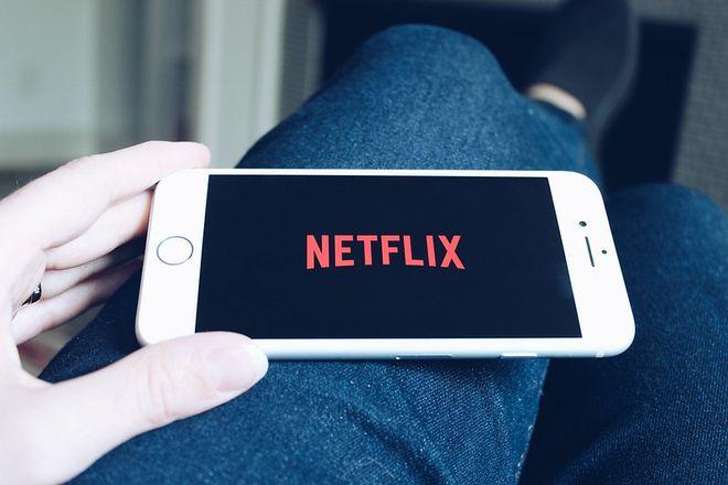 В Netflix локализировали интерфейс для украинцев. Фото: Flickr