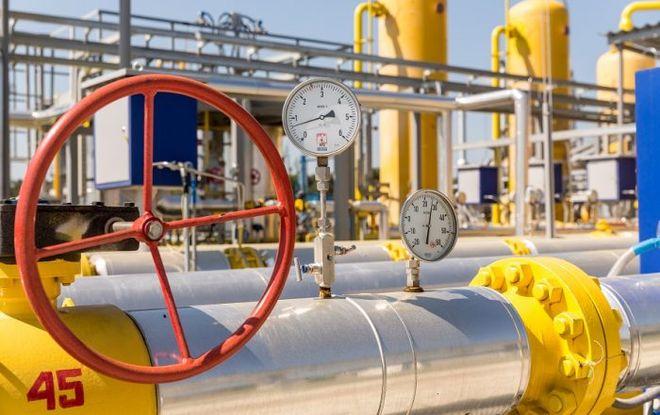 Газпром припинив транзит газу в Угорщину через територію України. Фото: ОГТСУ