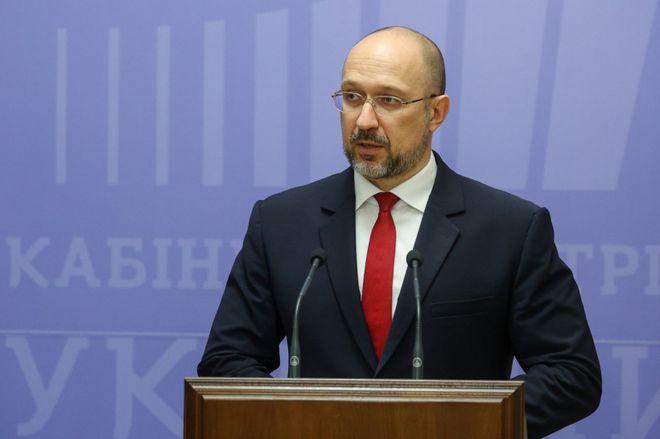 Програма уряду складається з трьох груп національних пріоритетів. Фото: kmu.gov.ua