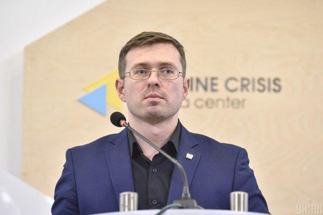 Інтерв'ю головного санітарного лікаря Ігоря Кузіна 4 жовтня: основне. Фото: УНІАН