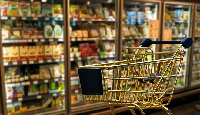 What will happen to prices for food and services—NBU forecast. Photo: Pixabay