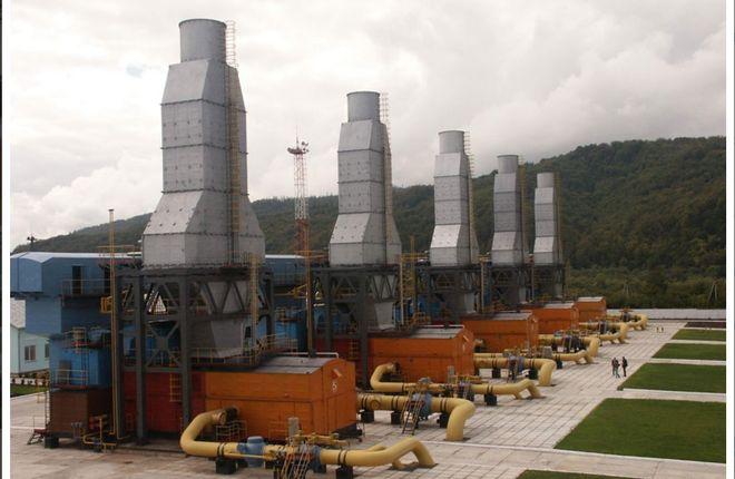 Україна не імпортує газ безпосередньо з Росії з 26 листопада 2015 року. Фото: «Нафтогаз»