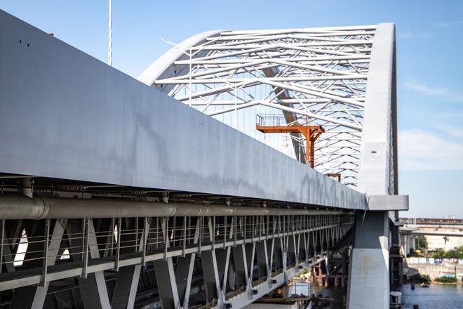 В столице начали подготовку к строительству новой ветки метрополитена — Подольско-Выгуровской. Фото: КГГА