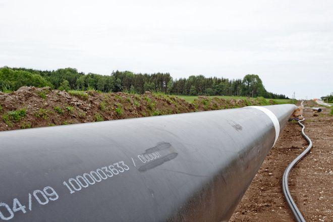 За два дня цена на газ в Европе выросла на 40%. Фото: Flickr