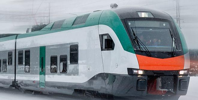 Stadler планує відкрити виробництво в Україні. Фото: stadlerrail.com