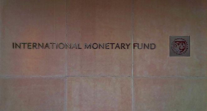 В уряді чекають на меморандум з МВФ сьогодні-завтра. Фото: Flickr