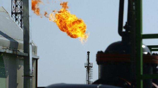 Ціни на газ у Європі зростають. Фото: Sputnik News