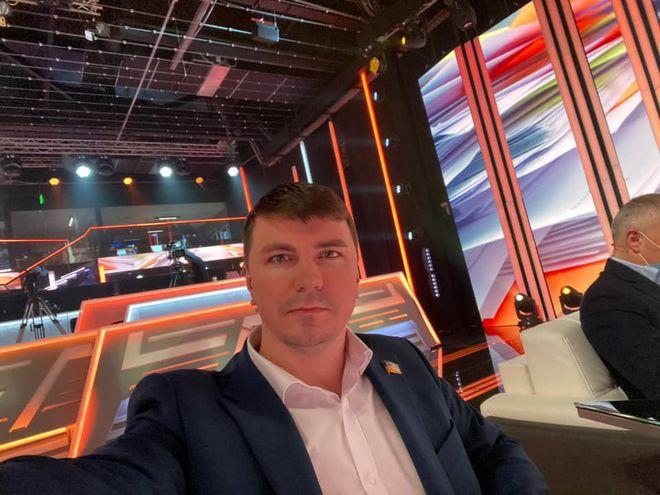 Смерть нардепа Полякова — детали. Фото: Facebook / Антон Поляков