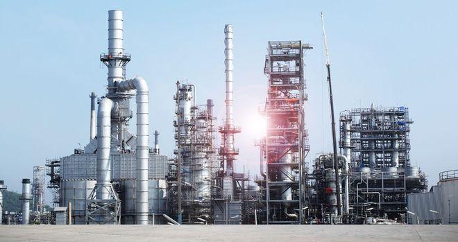Висока ціна на газ призведе до зупинення підприємств низки галузей. Фото: Angst + Pfister