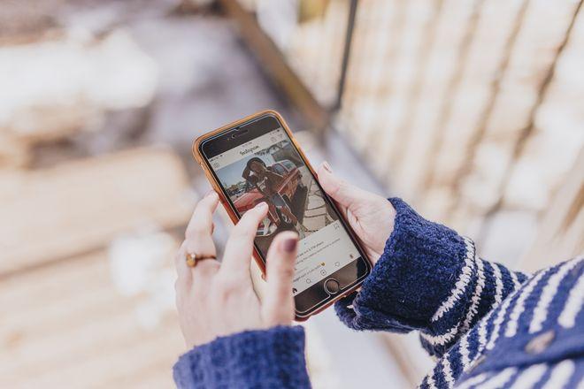 Instagram введет новые функции. Фото: Kate Torline / Unsplash