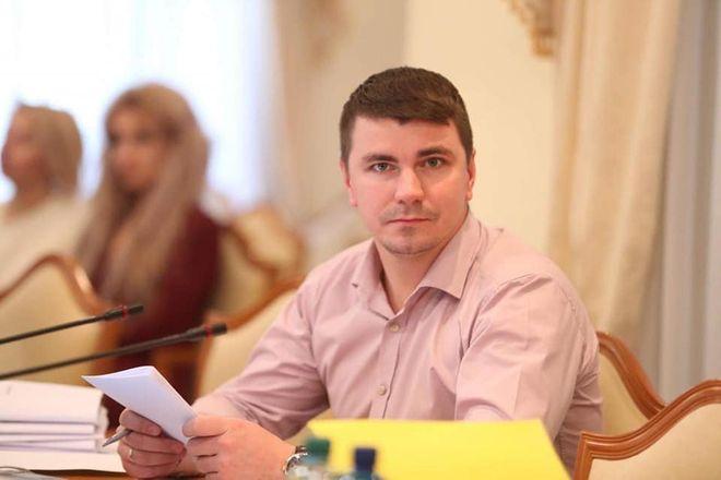 В деле о гибели народного депутата Полякова появились новые подробности. Фото: Facebook / Антон Поляков