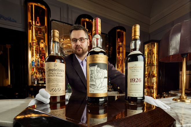Фото: Whisky Auctioneer