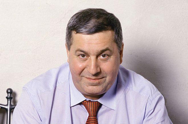 Михайло Гуцерієв. Фото: wikipedia