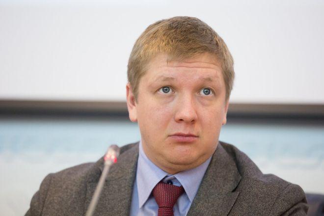 Андрій Коболєв. Фото: УНІАН