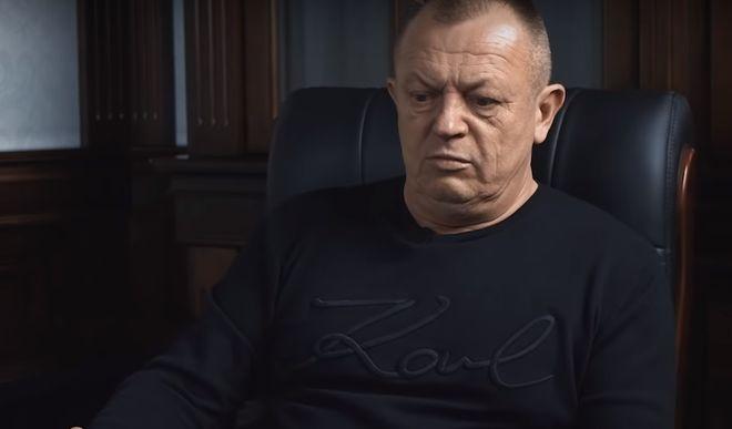 Николай Гонта. Фото: screenshot