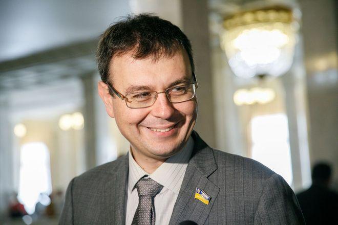 Даниил Гетманцев. Фото: УНИАН