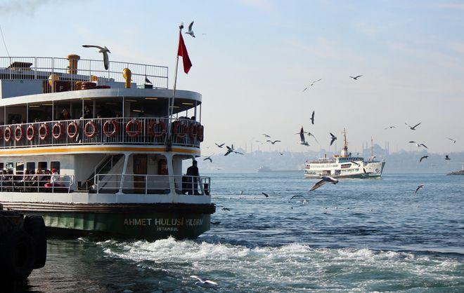 Туреччина відновить авіасполучення з Україною 1 липня. Фото: smuldur smuldu / pixabay