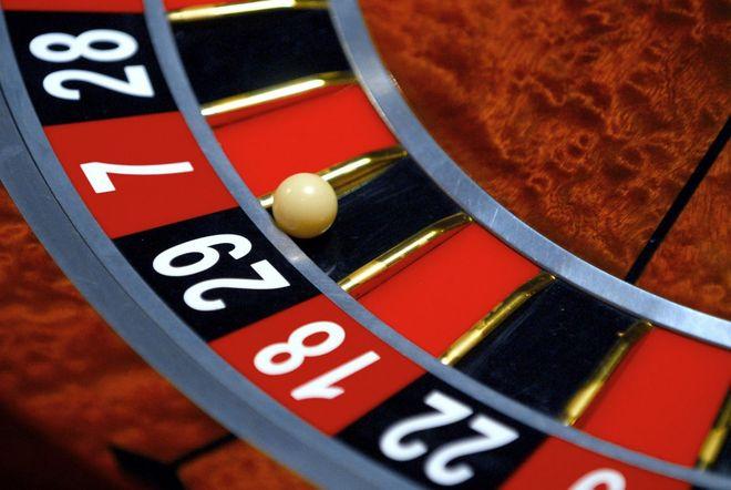 Стало известно о стоимости лицензии на наземное казино в Киеве. Фото: УНИАН