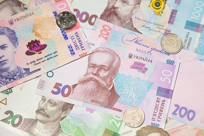 Планується з 1 вересня цього року встановити мінімальну зарплату на рівні 5 тис. грн. Фото: НБУ