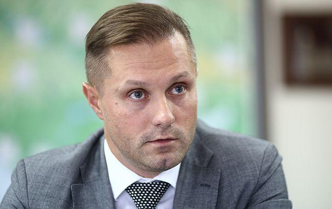 Профильный комитет предложил принять отставку Терентьева. Фото: Oilpoint
