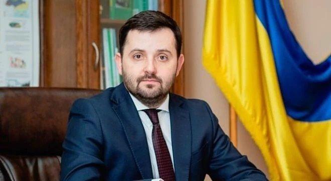 Андрій Заблоцький позбувся посади голови Держлісагентства. Фото: Facebook