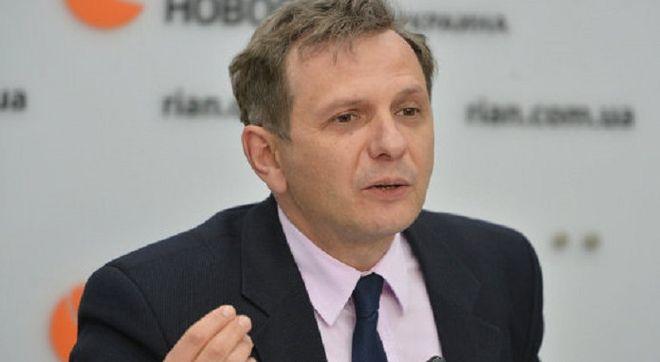 Олег Устенко. Фото: AgroPortal